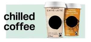 [Kaufland ab 19.08.] Starbucks Chilled Classic versch. Sorten mit Coupies Cashback für effektiv 0,50€ (3x pro Acc)