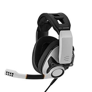 EPOS I Sennheiser GSP 601 Gaming Headset [Amazon FR]