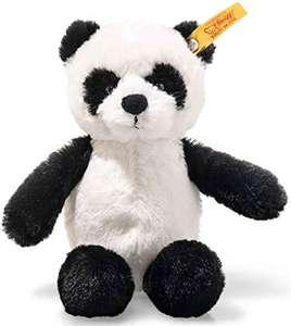 Steiff Soft Cuddly Friends Ming Panda 16 cm für 12,79€ & 18 cm für 15,49€ (Amazon Prime)