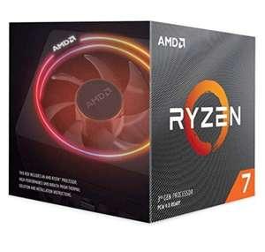 AMD Ryzen 7 3700X Prozessor, 4GHz AM4 36MB Cache Wraith Prism Boxed