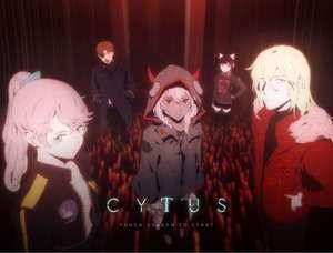 Cytus II - Music Rhythm Game (4,8*) [iOS-Freebie]