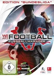 We Are Football - Edition Bundesliga