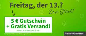 Völkner 5€+gratis Versand ab 39€