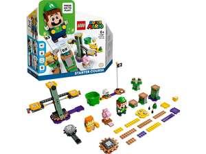 LEGO Super Mario: Abenteuer mit Luigi / Abenteuer mit Mario – Starterset
