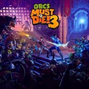Orcs Must Die! 3 (Steam) für 5,89€ (CDkeys)