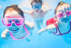 Offenburg schwimmt / 60 oder 100 Euro Zuschuss für Offenburger Familien