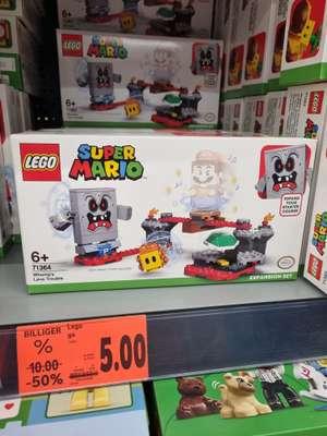 "Lego Super Mario ""Whomps Lava Trouble"" (Lokal Kaufland Paderborn)"