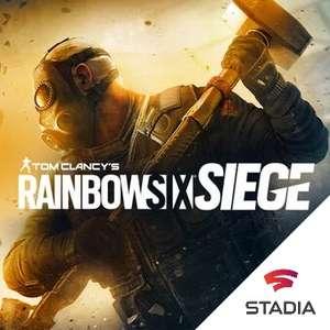 [Stadia Pro] Tom Clancy's Rainbow Six Siege