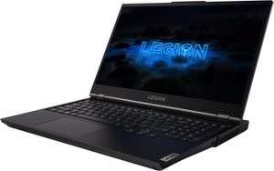 "Lenovo Legion 5 Gaming Notebook 15,6"" FHD 120Hz, 4600H 6C/12T + GTX 1650, 8+256GB, WiFi 6, 80Wh, Freedos [CB=605€, Student=577€]"