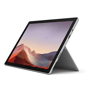 Surface Pro 7 i5 128gb 8gb RAM Win10 Home [Student Prime]
