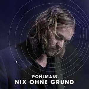 (Prime) Pohlmann - Nix Ohne Grund (Doppel Vinyl LP + CD)