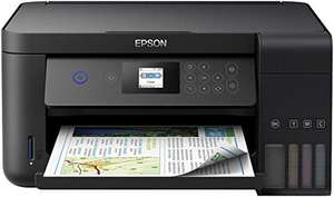 Epson EcoTank ET-2750 Multifunktionsgerät bei Amazon für 243,67