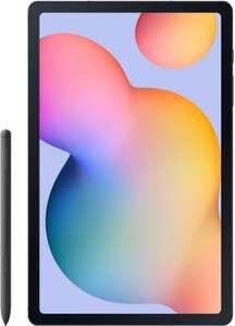 Samsung Galaxy Tab S6 Lite 64GB WiFi grau mit crash Allnet Flat (7 GB LTE, Allnet- & SMS-Flat) für 4,99€ ZZ & mtl. 14,99€ + 0€ AG + 50€ RNM