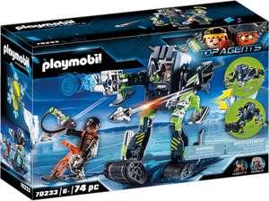 Playmobil Top Agents - Arctic Rebels Eisroboter (70233) für 8€ (Müller Abholung)
