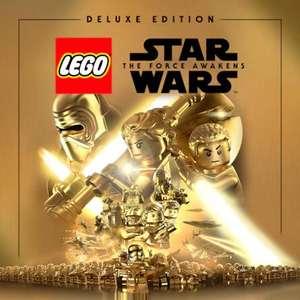 LEGO Star Wars: Das Erwachen der Macht Deluxe Edition inkl. Season Pass (Steam) für 4,43€ (Gamesplanet)
