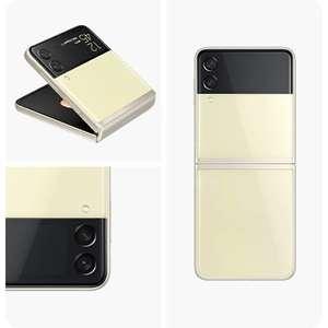 Samsung Z Flip 3 128GB im O2 Free M (20GB 5G) mtl. 29,99€ einm. 149€ | 256GB 189€ | Fold 3 256GB 666€ | 512GB 749€