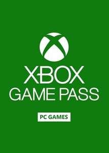 XBOX Game Pass for PC Keys 3 Monate für nur 0,45€ *NUR NEU ACCOUNTS*