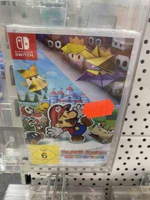 [Lokal Saturn Dortmund] Paper Mario Origami King Switch