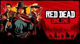 Red Dead Online bei green man gaming (Epic Games Key)