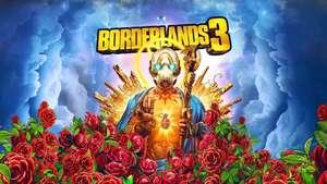 Borderlands 3 - 3 Goldene Schlüsse (PC / PS4 / PS5 / XBox )