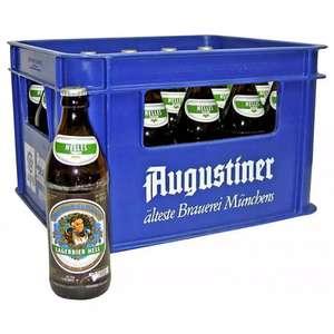 Augustiner München Helles Bier (Lokal) bis diesen Samstag