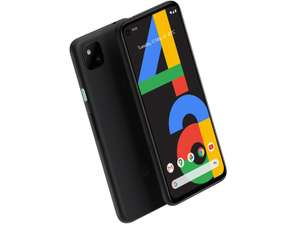 Google Pixel 4a mit Rabatt für Studenten über Unidays [Google Store]