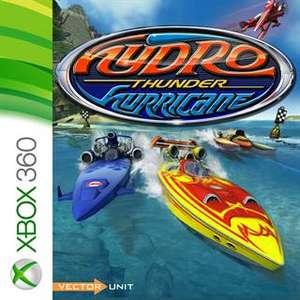 Hydro Thunder Hurricane (Xbox One/Xbox 360) kostenlos (Xbox Store Live Gold Saudi-Arabien)