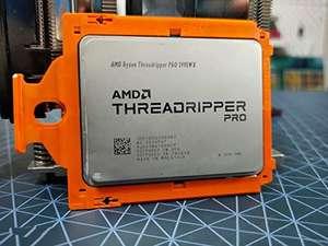 AMD Ryzen Threadripper PRO 3995WX, 64C/128T, 2.70-4.20GHz (tray)