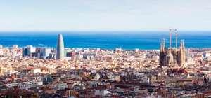 Flüge nach Barcelona (Hin- und Rückflug)