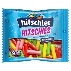 """Aldi Süd: Hitschler """"Hitschies Original Mix"""" ,dragierte Kaubonbons, 210g oder 3Packungen Koala Kakao Bären für 2,79€( 1,08 € Ersparnis)"""