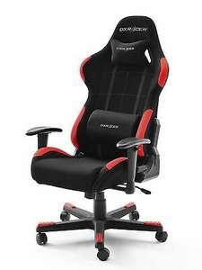 Gaming Stuhl – DX Racer 1 in Rot für 199€
