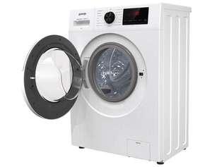 Gorenje Waschmaschine WHP74EPS 7 kg 1.400 U/Min [Abholung]