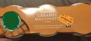 Starbucks Caramel Macchiato 3er Pack *Lokal bei Kruidvat in NL*