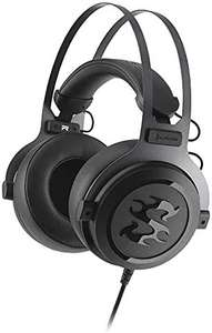 Sharkoon Skiller SGH3 Gaming-Headset in schwarz