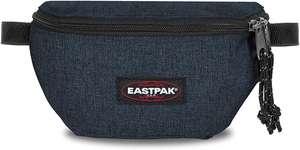 Eastpak Springer Gürteltasche in Triple denim blau (14,90€) & grau (ausverkauft) & Deuter Neo Belt (ausverkauft) [Prime oder Abholstation]