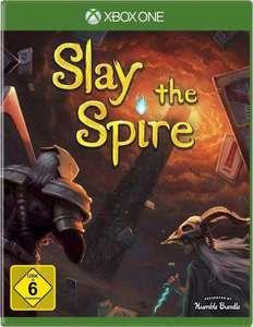 Media Markt: Slay the Spire (Xbox) für 4,99€ bei Abholung