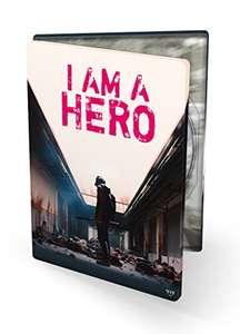 I am a Hero - Steelbook Collector's Edition (Blu-ray + DVD) für 6,97€ (Amazon Prime)