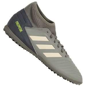 adidas Predator 19.3 TF Fußballschuhe für Kinder (Multinocken, Gr. 28 - 38 2/3)