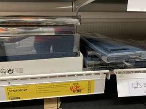 (lokal) IKEA SYMFONISK Bezug Tischleuchte/ Regallautsprecher