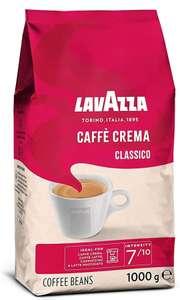 Lavazza Caffè Crema Classico/ Caffè Crema Gustoso