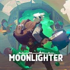 Moonlighter (Switch) für 7,79€ oder für 5,55€ RUS (eShop)