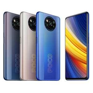 Xiaomi POCO X3 Pro (global) 6GB + 128GB