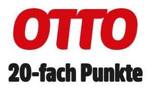 [DeutschlandCard] OTTO 20-fach Punkte ( = 10% Cashback ) für schnelles Memory Spiel