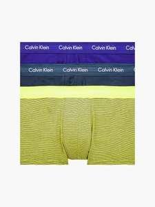Calvin Klein Boxershorts Gr XS, S und M
