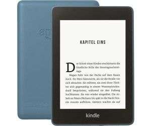 KINDLE Paperwhite, wasserfest, 6 Zoll (15 cm) großes hochauflösendes Display - 8 GB (mit Spezialangeboten) 8 GB eBook Reader [Mediamarkt]