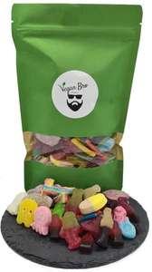 Wieder aktiv: Vegane Bro Big Bags für 4,99€ statt 6,49€, süß und sauer vegan