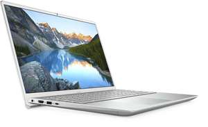 "Dell Inspiron 15 7501 (15.6"", FHD, IPS, 100% sRGB, 300cd/m², i5-10300H, 8/256GB, aufrüstbar, USB-C + DP, HDMI 1.4, 56Wh, Win10, 1.9kg)"