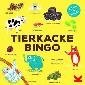 Tierkacke-Bingo (Prime)