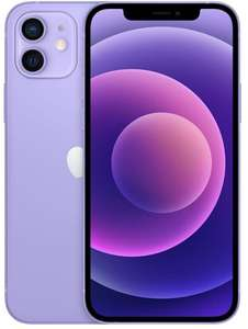 Apple iPhone 12 5G (128 GB) mit Vodafone Smart XL (30GB LTE 5G, VoLTE, WLAN Call) für 83,99€ ZZ & mtl. 37,82€ (64GB für 33,99€ ZZ)