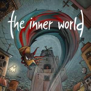 The Inner World (Switch) für 1,19€ oder für 0,90€ ZAF & Der letzte Windmönch für 1,49€ oder für 1,12€ ZAF (eShop)